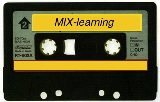 """""""El MIX-learning, la combinación de metodologías"""""""