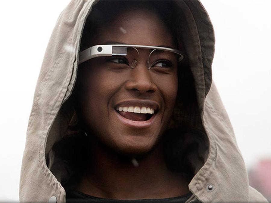 Google Glass, una visión del futuro que ya estáaquí.