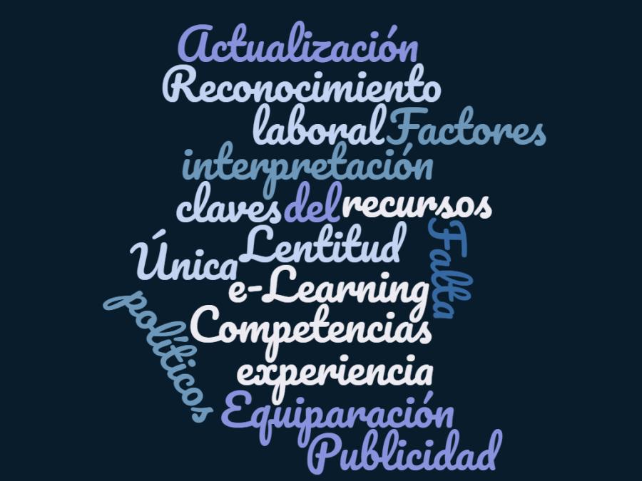 Certificados de Profesionalidad SEPE en Teleformación/eLearning: Una docena hacen unapena.